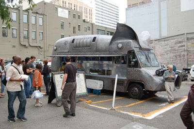 Seattle Street Food