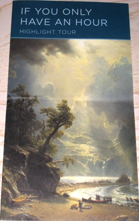Puget Sound on the Pacific Coast by Bierstadt