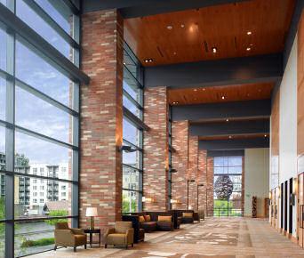 Hyatt Bellevue Hotel