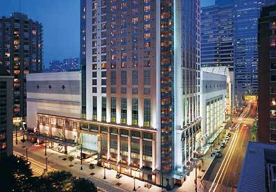 Grand Hyatt Seattle Hotel
