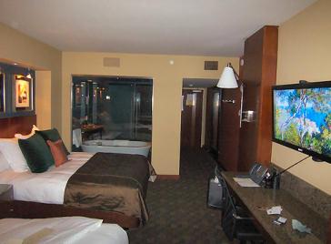 Hotel 1000 Seattle