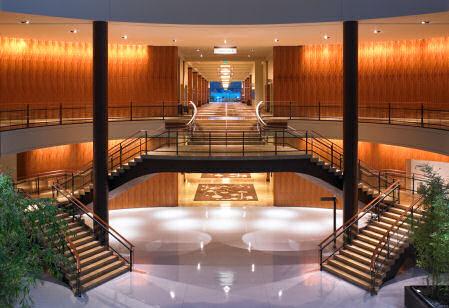 Hyatt Bellevue Microsoft