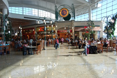 Seatac Airport Guide