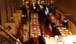 Restaurants Seattle Travel