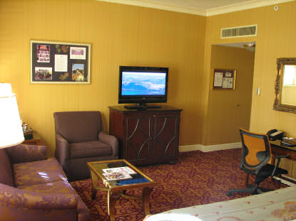 Vintage Park Hotel Seattle