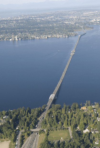 Seattle Bridge Tolls for the Visitor | Seattle Travel