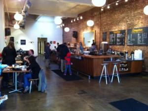 stumptown cafe portland