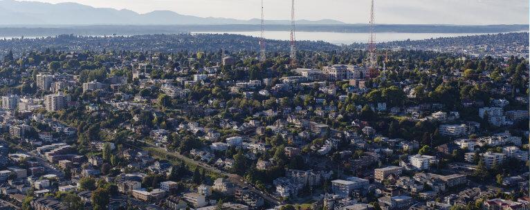Queen Anne Hills