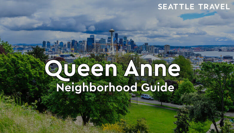Queen Anne neighborhood tour