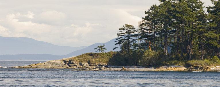 Waldron Island